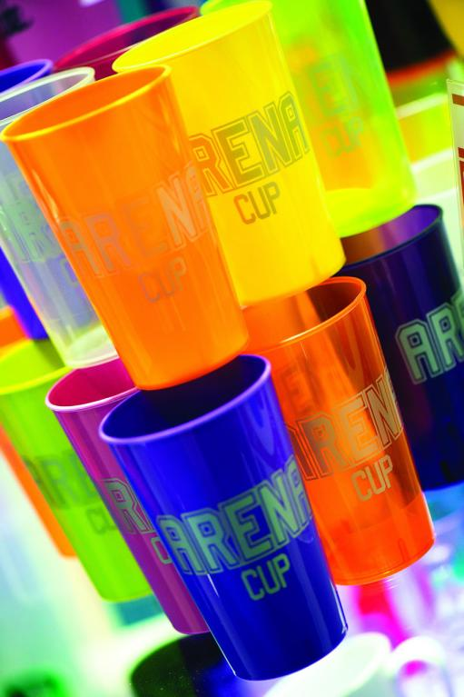 Promotional & Branded Items